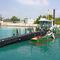 draga de sucção com desagregador / catamarã / com motor de centro / a dieselBeaver® 300 SERoyal IHC