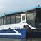 ferry de passageiros catamarãVEGA 120Navgathi Marine Design & Constructions