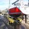 carreta de movimentaçãoSST 15Schilstra Boatlift Systems