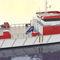 navio de apoio offshore de abastecimento