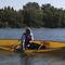 canoa multiusos / de 1 lugar / em compósito
