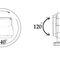 farol de busca / para navio / para barco / de LED