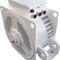 sistema de propulsão para navio / com motor elétrico / híbrido diesel-elétrico