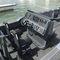 barco-patrulha / com motor de popa / em alumínio / barco inflável semirrígido