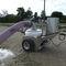 bomba para aquicultura / de transferência / de água / hidráulica