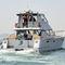 lancha Express Cruiser catamarã