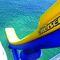 equipamento de diversão aquática escorregador / para iate