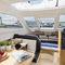 lancha Cabin Cruiser com motor de popa / com hard-top / com casa do leme / máx. 8 pessoas