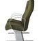 assento para navio de passageiros / para barco / com braços / com encosto alto