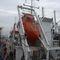 turco para bote salva-vidas lançado por queda livre / para navio / hidráulico