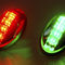 luz de navegação para barco / de LED / vermelha / verde