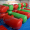 equipamento de diversão aquática colchão / parque / boia / inflável