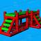 equipamento de diversão aquática colchão / parque / plataforma / parede de escalada