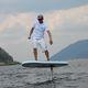 prancha de stand-up paddle com foil / inflável / Allround / elétrica