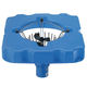 aerador de água para aquicultura / flutuante / submersível