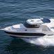 lancha Express Cruiser a diesel / com motor de centro / bimotor / com hard-top
