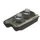 bote com motor de popa / elétrico / de 2 lugares