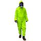 roupa completa para uso profissional / antiexposição / roupa completa sem neoprene / em peça única