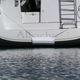 defensa para barco / de popa / para plataforma de popa / em arco