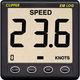 velocímetro para barco / digital / eletromagnético