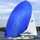 spinnaker assimétrico / para veleiro monotipo