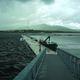 quebra-mar flutuante / em concreto armado