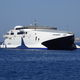 ferry para transporte de veículos de alta velocidade / catamarã