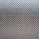 tecido compósito de fibra de carbono / balanceado