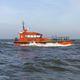 barco para transporte de pilotos / com motor de centro hidrojato / em alumínio