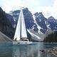 veleiro de cruzeiro oceânico / 2 cabines / com deck saloon / com gurupés