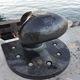 cabeço de amarração para terminal portuário / para marina